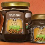 Geléia de Café Orgânico: Produção da Artesanu