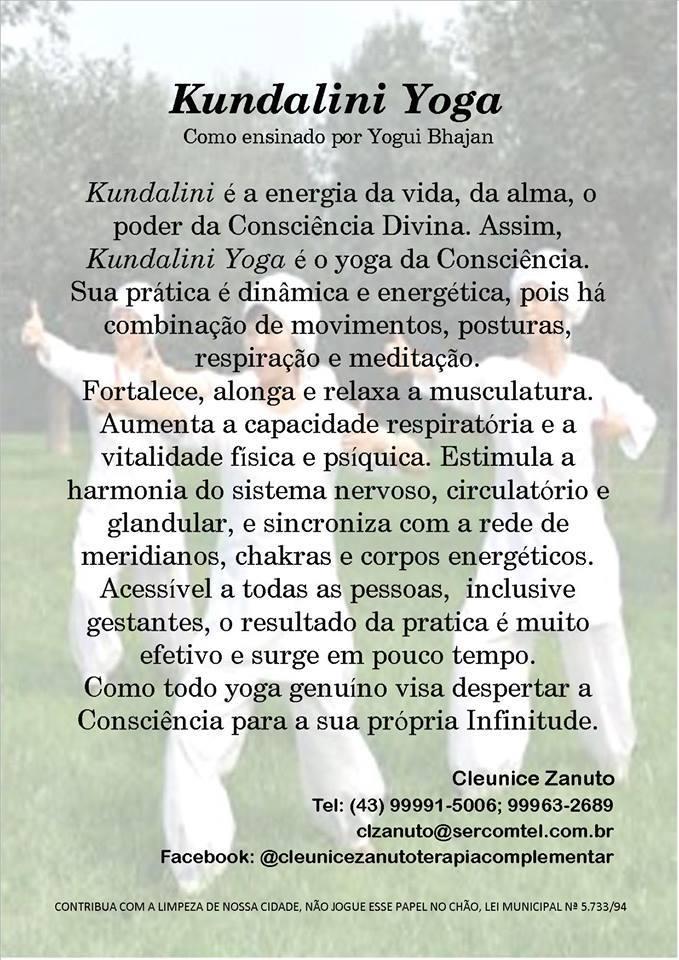 kundalini yoga londrina