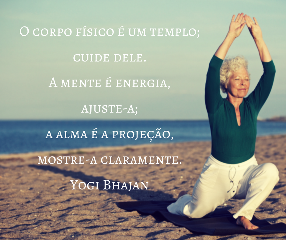 saude kundalini yoga