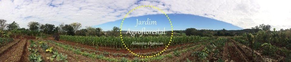 jardim agroflorestal londrina antonio