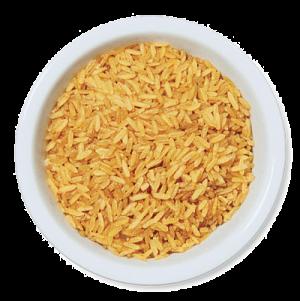 como engordar saudavel arroz integral