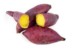 como engordar saudavel batata doce