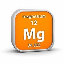 cloreto de magnesio tabela periodica