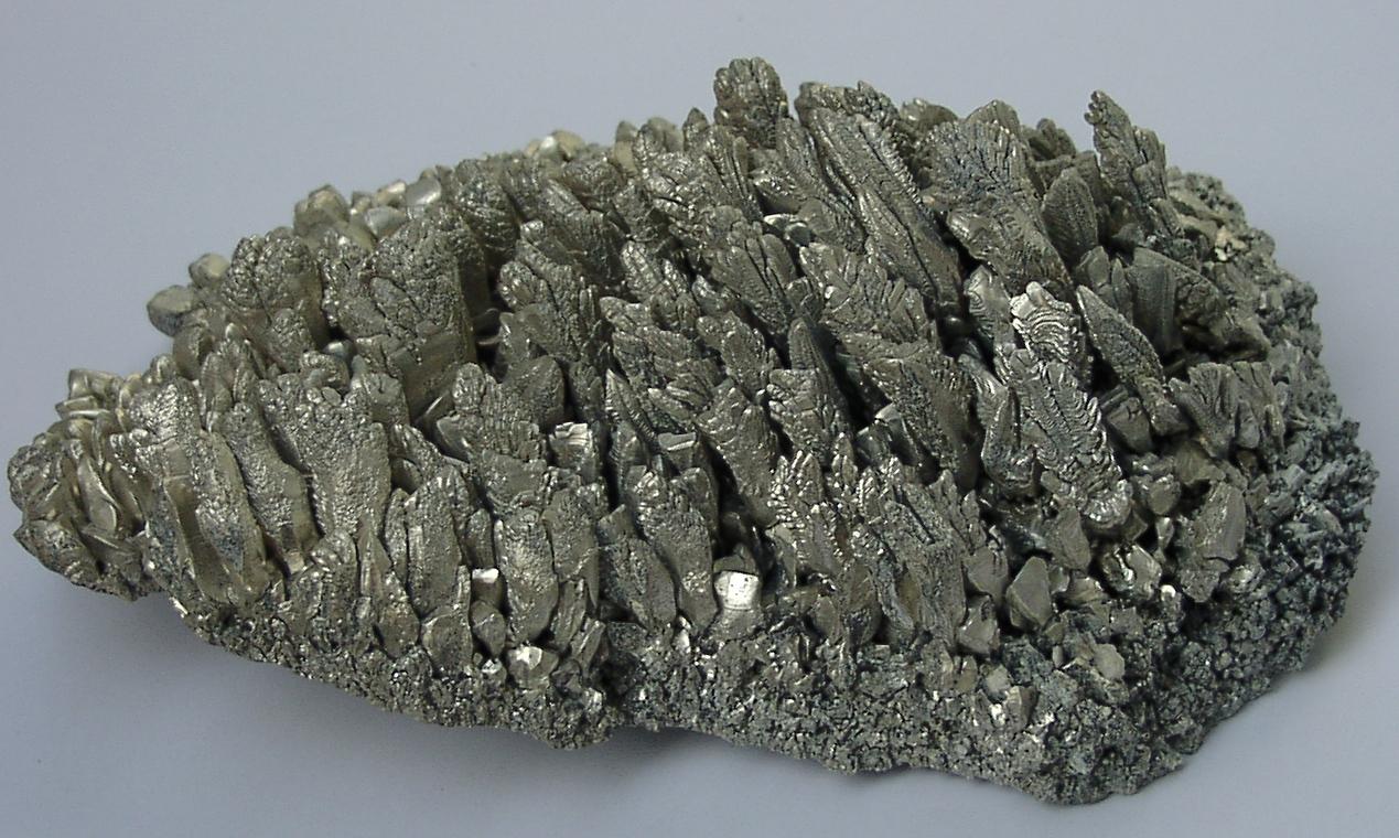 mineral magnesio cloreto de magnesio